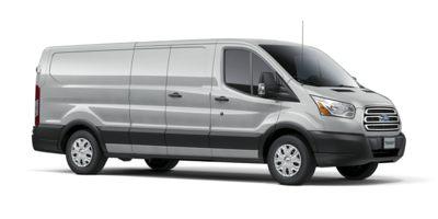 Used Ford Transit Van T-250 130