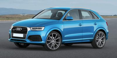 Used 2017 Audi Q3 in New Windsor, New York | Prestige Pre-Owned Motors Inc. New Windsor, New York
