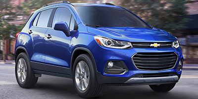 Used 2017 Chevrolet Trax in Rockland, Maine | Rockland Motor Company. Rockland, Maine