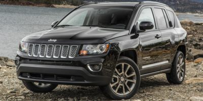 Used Jeep Compass High Altitude 4x4 2017 | Boston Prime Cars Inc. Chelsea, Massachusetts