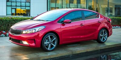 Used Kia Forte EX 2017 | Gateway Car Dealer Inc. Jamaica, New York