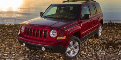 Used Jeep Patriot Latitude 4x4 2017 | Wiz Leasing Inc. Stratford, Connecticut