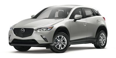 Used 2016 Mazda CX-3 in Meriden, Connecticut | House of Cars CT. Meriden, Connecticut