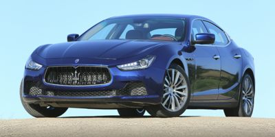 Used 2017 Maserati Ghibli in Bronx, New York | On The Road Automotive Group Inc. Bronx, New York