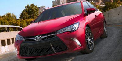 Used Toyota Camry XLE V6 Auto (Natl) 2017 | Wiz Leasing Inc. Stratford, Connecticut