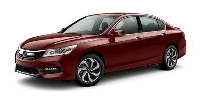 Used Honda Accord Sedan EX-L V6 Auto 2017 | Gateway Car Dealer Inc. Jamaica, New York