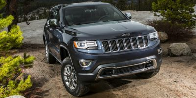 Used Jeep Grand Cherokee ALTITUDE Altitude 4x4 2017 | 5 Towns Drive. Inwood, New York