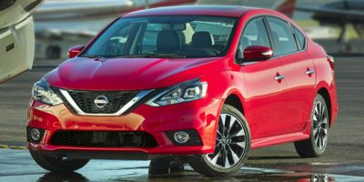 Used Nissan Sentra S CVT 2017 | Sunrise Auto Outlet. Amityville, New York