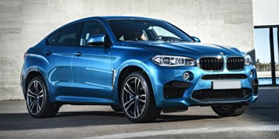 Used BMW X6 M Sports Activity Coupe 2017 | Milan Motors. Little Ferry , New Jersey