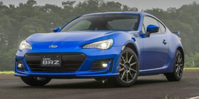 Used Subaru Brz Limited 2017 | Prestige Auto Cars LLC. New Britain, Connecticut