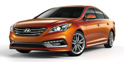 Used 2017 Hyundai Sonata in Brooklyn, New York
