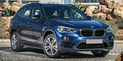 Used BMW X1 sDrive28i Sports Activity Vehicle 2017 | Wiz Leasing Inc. Stratford, Connecticut