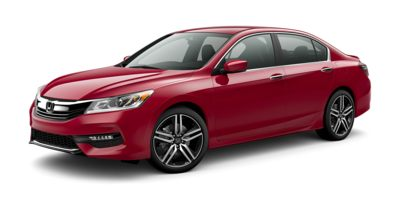 Used Honda Accord Sedan Sport SE CVT 2017 | European Auto Expo. Lodi, New Jersey