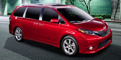 Used 2017 Toyota Sienna in Middle Village, New York | Road Masters II INC. Middle Village, New York