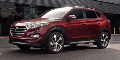 Used Hyundai Tucson Sport 2017 | Gateway Car Dealer Inc. Jamaica, New York