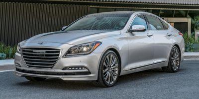 Used Genesis G80 3.8L AWD 2017 | Wiz Leasing Inc. Stratford, Connecticut