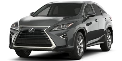 Used 2017 Lexus Rx in Naugatuck, Connecticut | J&M Automotive Sls&Svc LLC. Naugatuck, Connecticut
