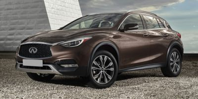 Used 2017 INFINITI QX30 in Brooklyn, New York | Rubber Bros Auto World. Brooklyn, New York