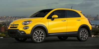 Used 2017 FIAT 500X in Hicksville, New York | H & H Auto Sales. Hicksville, New York