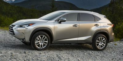 Used Lexus NX NX Turbo AWD 2017 | Pepmore Auto Sales Inc.. Woodside, New York