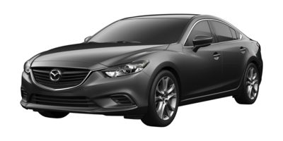 Used Mazda Mazda6 Touring 2017 | Gateway Car Dealer Inc. Jamaica, New York