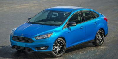 Used Ford Focus SE Sedan 2017 | Autopia Motorcars Inc. Union, New Jersey