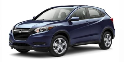 Used Honda HR-V LX AWD CVT 2017 | European Auto Expo. Lodi, New Jersey