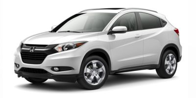 Used 2017 Honda HR-V in West Hempstead, New York | Andy's Woodfield. West Hempstead, New York