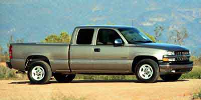 Used 2000 Chevrolet Silverado 1500 in Huntington, New York   M & A Motors. Huntington, New York