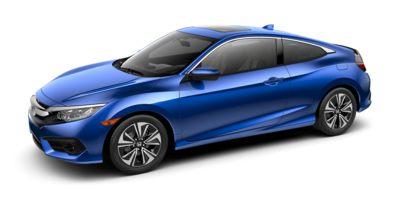 Used Honda Civic Coupe EX-T CVT 2017 | Autopia Motorcars Inc. Union, New Jersey