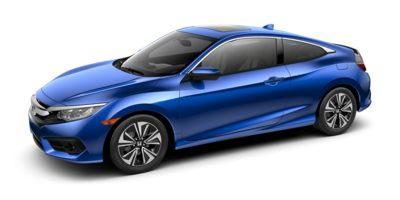 Used Honda Civic Coupe EX-L CVT 2017 | Empire Auto Wholesalers. S.Windsor, Connecticut