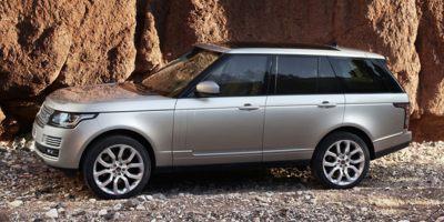 Used Land Rover Range Rover V6 Supercharged SWB 2017 | Sylhet Motors Inc.. Jamaica, New York