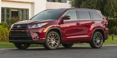 Used 2017 Toyota Highlander in Queens, New York