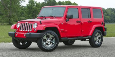 Used 2017 Jeep Wrangler in Patchogue, New York | Baron Supercenter. Patchogue, New York
