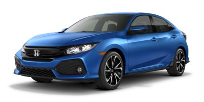 Used 2017 Honda Civic Hatchback in Bridgeport, Connecticut | CT Auto. Bridgeport, Connecticut