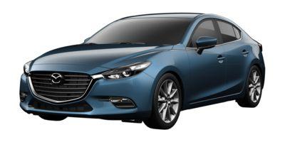 Used Mazda Mazda3 4-Door Touring Auto 2017 | Wiz Leasing Inc. Stratford, Connecticut