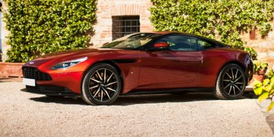 Used 2017 Aston Martin DB11 in Willimantic, Connecticut | 0 to 60 Motorsports. Willimantic, Connecticut