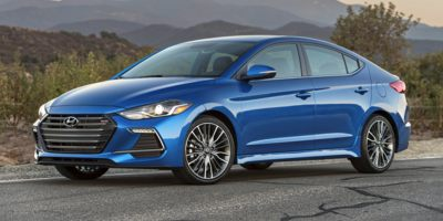 Used 2017 Hyundai Elantra in Patchogue, New York | Baron Supercenter. Patchogue, New York