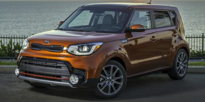 Used Kia Soul + Auto 2017 | Sena Motors Inc. Revere, Massachusetts