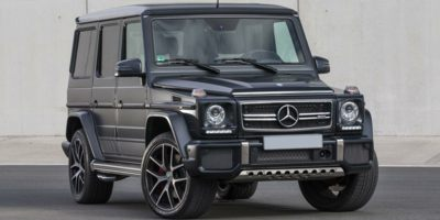 Used Mercedes-Benz G-Class AMG G 63 4MATIC SUV 2017 | Pepmore Auto Sales Inc.. Woodside, New York