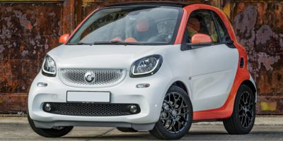 Used Smart Fortwo Passion 2017 | Car Citi. Jamaica, New York