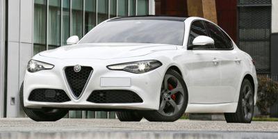 Used 2017 Alfa Romeo Giulia in Shelton, Connecticut | Center Motorsports LLC. Shelton, Connecticut