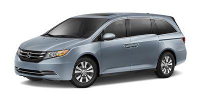 Used 2017 Honda Odyssey in Hartford, Connecticut | Locust Motors LLC. Hartford, Connecticut