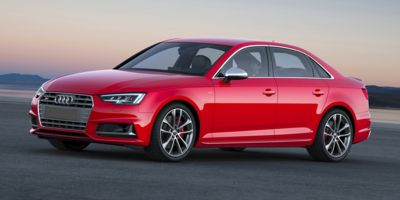 Used Audi S4 3.0T Premium Plus 2018   Hillside Auto Outlet. Jamaica, New York