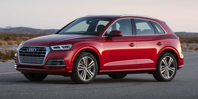 Used 2018 Audi Q5 in Linden, New Jersey | Route 27 Auto Mall. Linden, New Jersey