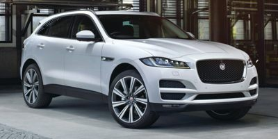 Used Jaguar F-PACE 25t Premium AWD 2018 | White Glove Auto Leasing Inc. Huntington, New York