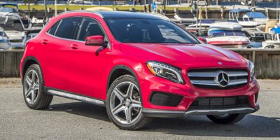 Used 2017 Mercedes-Benz GLA in Hollis, New York | King of Jamaica Auto Inc. Hollis, New York