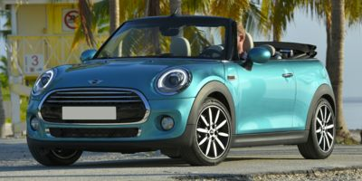 Used MINI Convertible Cooper FWD 2017 | Wiz Leasing Inc. Stratford, Connecticut