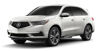 Used 2017 Acura MDX in Springfield, Massachusetts | Fortuna Auto Sales Inc.. Springfield, Massachusetts