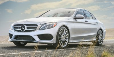 Used Mercedes-Benz C-Class C 300 4MATIC Sedan with Sport Pkg 2017 | European Auto Expo. Lodi, New Jersey